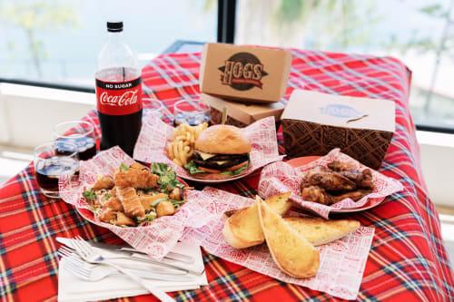 Hogs Breath Cafe - Hervey Bay menu Urraween Takeaway