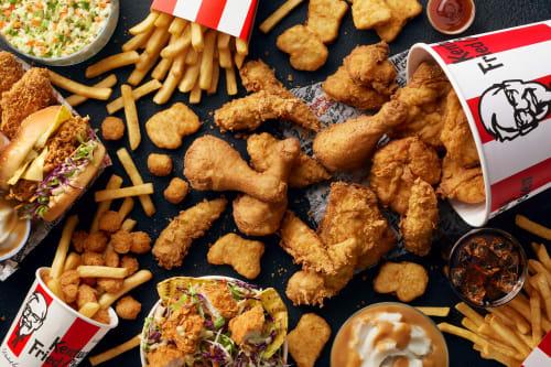 KFC - Mandurah, Mandurah Takeaway | Order Online from Menulog