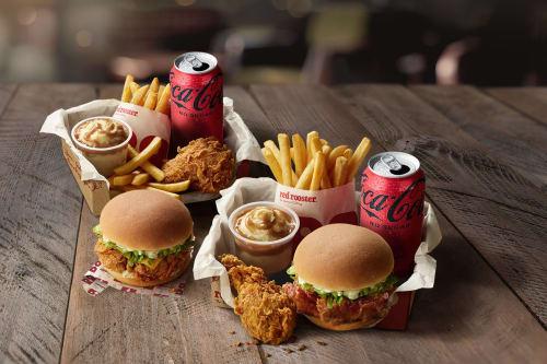 Red Rooster - Bunbury menu Bunbury Takeaway | Order Online from Menulog