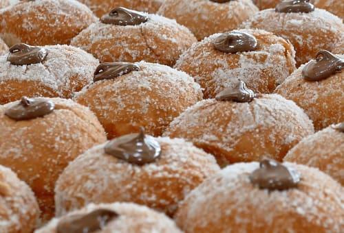 Tella Balls Dessert Bar - Top Ryde - NSW menu Ryde ...