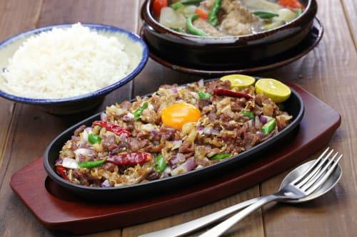 Pinoy Diner menu Werribee Takeaway | Order Online from Menulog