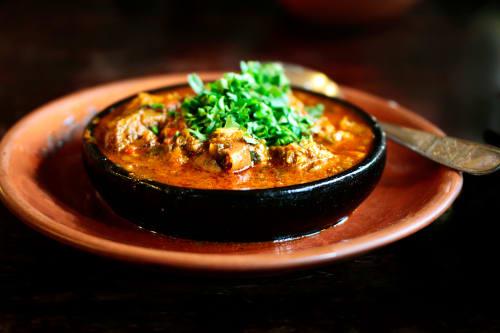 Tandoori Kitchen Indian Restaurant Menu Port Macquarie