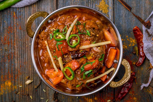 Jo's Curry House menu Bunbury Takeaway | Order Online
