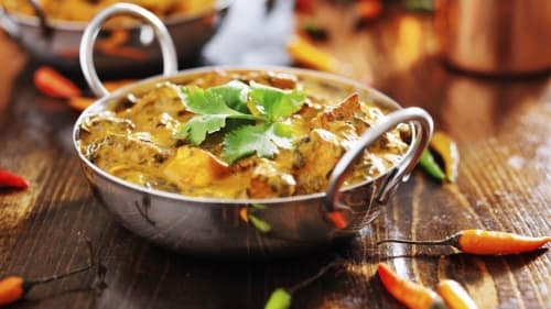 The Grand Indian Restaurant menu Bowral Takeaway | Order