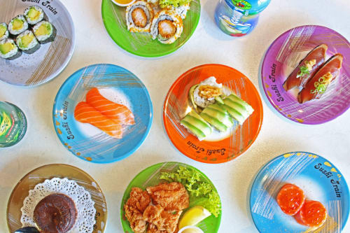 Sushi Train Greenslopes Greenslopes Takeaway Order Online From Menulog Browse the menu, view popular items and track your order. sushi train greenslopes greenslopes
