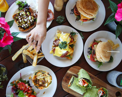The Industrial Kitchen Cafe And Catering Nerang Takeaway 10
