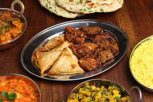 Yeti Nepalese Restaurant menu Goodwood Takeaway   Order