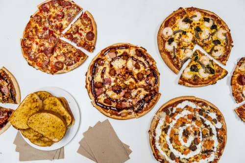 Pizza Pan Blackwood Menu Blackwood Takeaway Order Online
