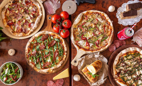 Ciao Ciao Woodfire Pizza Menu Crows Nest Takeaway 15 Off
