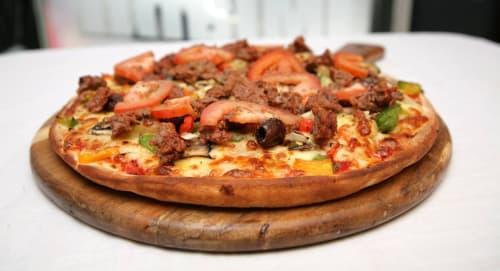 Miami Pizza Menu Granville Menulog