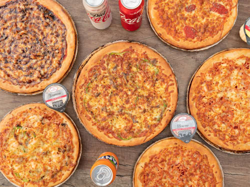 Pizza Raphael Menu Essendon Takeaway Order Online From Menulog
