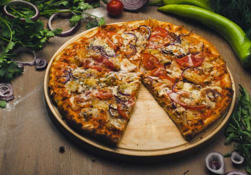 Pizza E Cucina Menu Berwick Takeaway Menulog