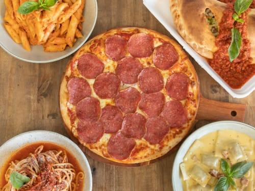 Miros Pizza Bar Menu Burton Takeaway Order Online From