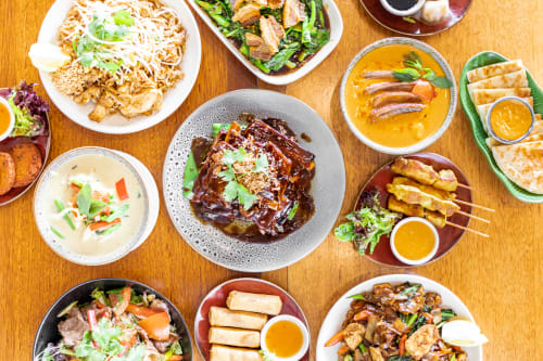 Fat Boy Thai Kitchen menu Hawthorn Takeaway | 10% Off