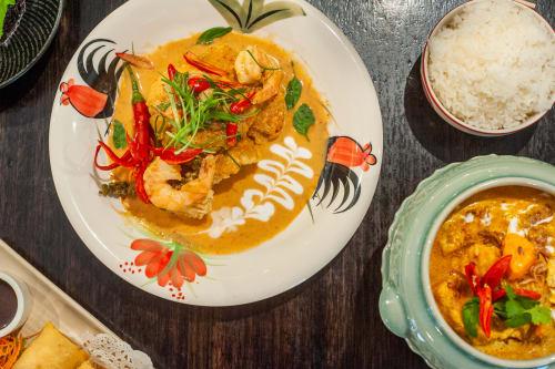 Stir Crazy Thai - Kirribilli menu Kirribilli Takeaway | Order