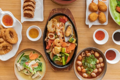 Taste Of Thai Thomastown Halal Menu Thomastown Takeaway 15